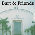 Bart & Friends